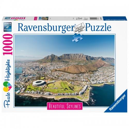 Ravensburger - Cape Town...