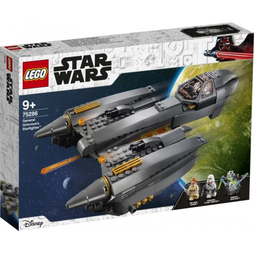 General Grievous's Starfighter
