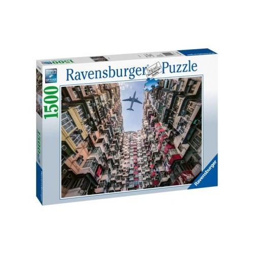 Ravensburger - Hong Kong...