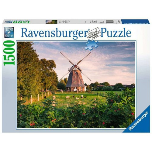 Ravensburger - Windmill on...