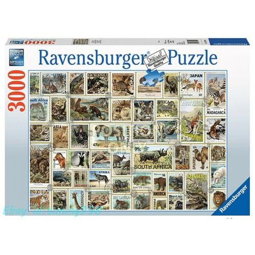 Ravensburger - Animal...