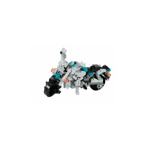 Nanoblocks Motorcycle...