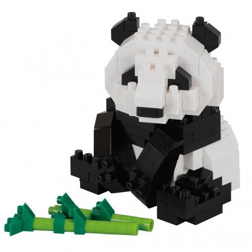 Nanoblocks Giant Panda
