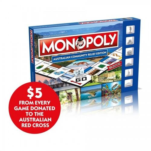 Monopoly Australian...