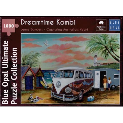 Dreamtime Combi - Jenny...