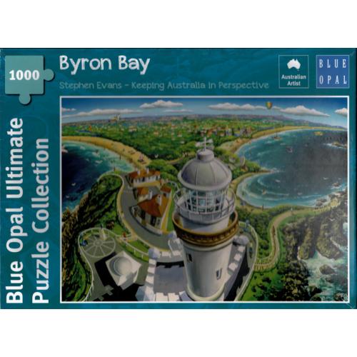 Byron Bay - Stephen Evans -...