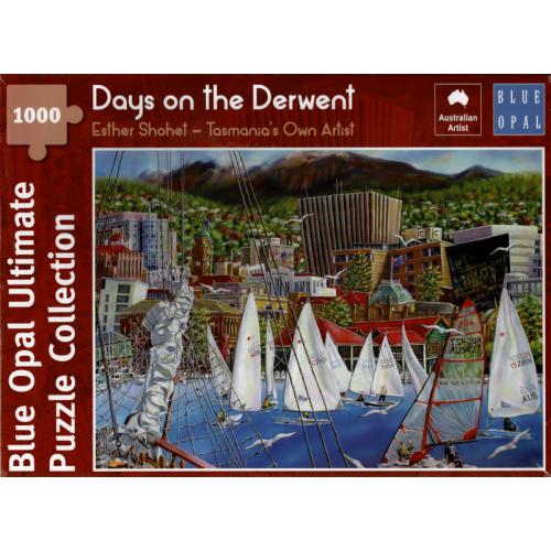 Days on the Derwent -...