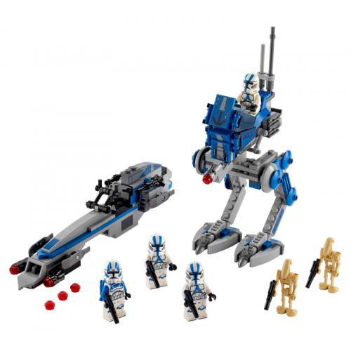LEGO® 501st Legion™ Clone...