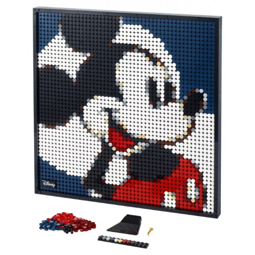 Disney's Mickey Mouse