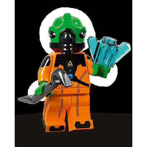 Alien - Series 21 Minifigure