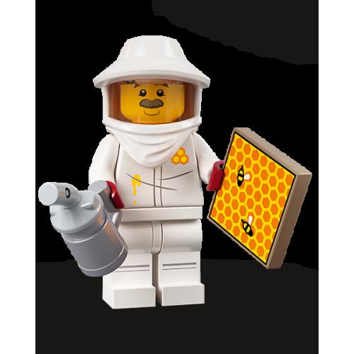 Beekeeper - Series 21...