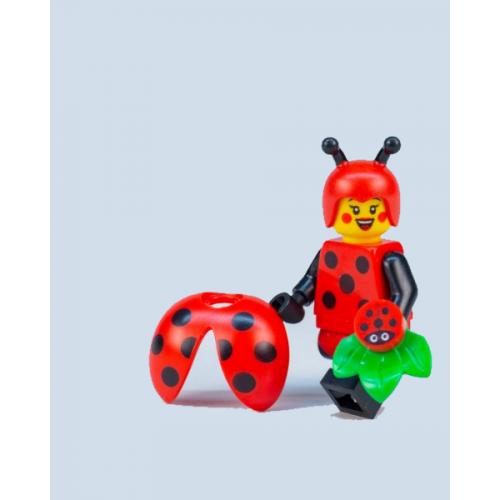 Ladybug - Series 21 Minifigure