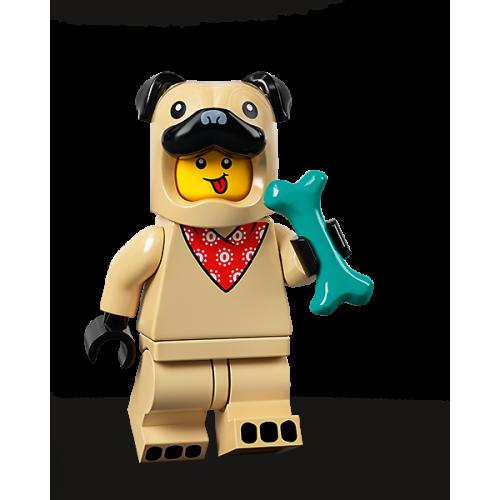 Pug Suit Guy - Series 21...