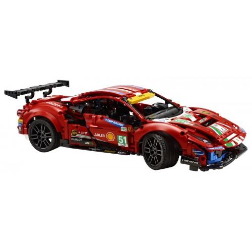 """Ferrari 488 GTE """"AF Corse 51"""""""