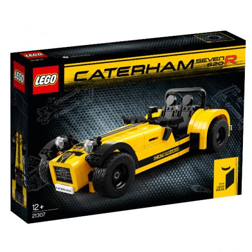 Caterham Seven 620R