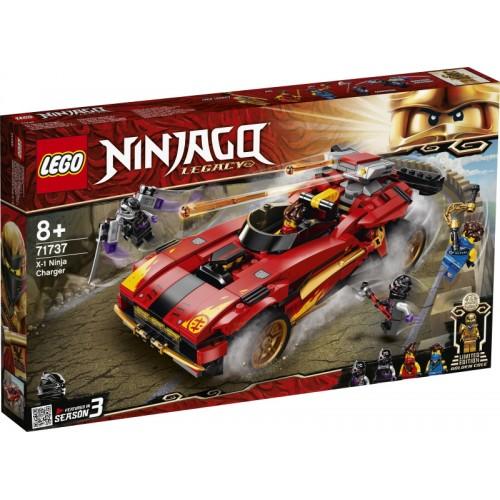 X-1 Ninja Charger