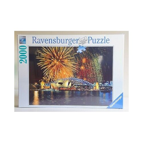 Ravensburger Fireworks in...