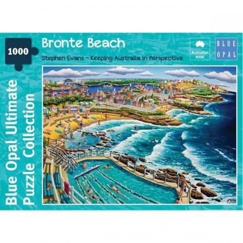 Bronte Beach - Stephen...