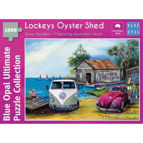 Lockeys Oyster Shed - Jenny...