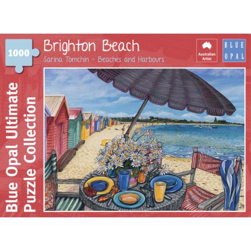 Brighton Beach - Sarina...