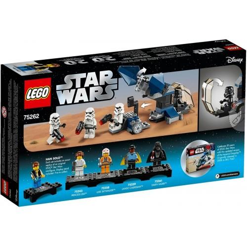 LEGO 75262 Star Wars...