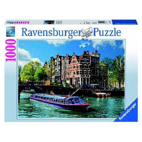 Ravensburger - Canal Tour...