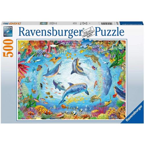 Ravensburger - Cave Dive -...