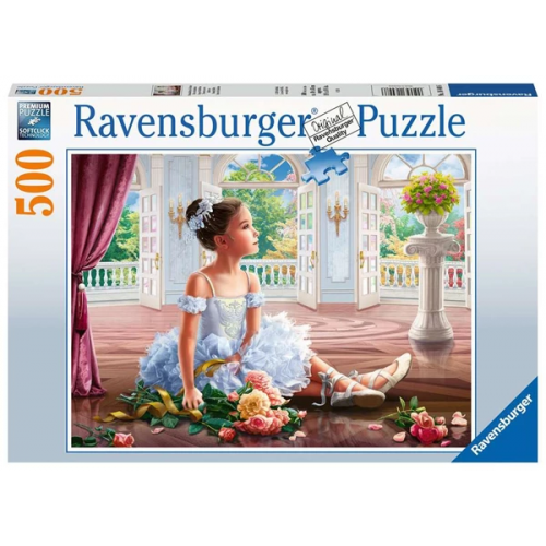 Ravensburger - Ballerina -...