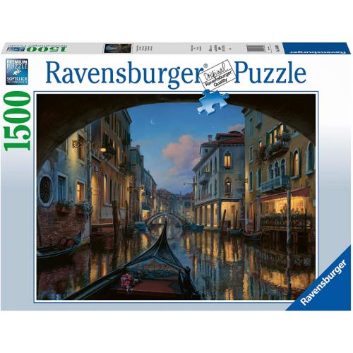 Ravensburger - Venetian...