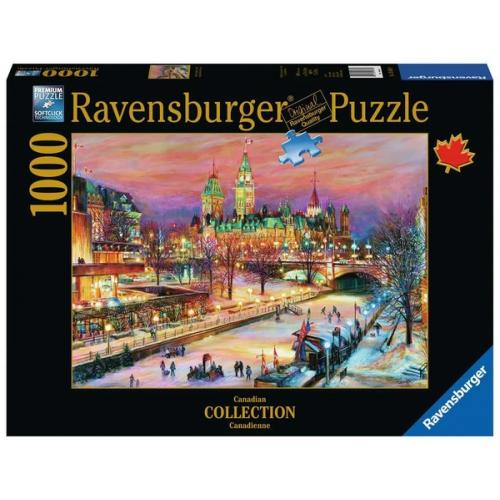 Ravensburger - Ottawa...
