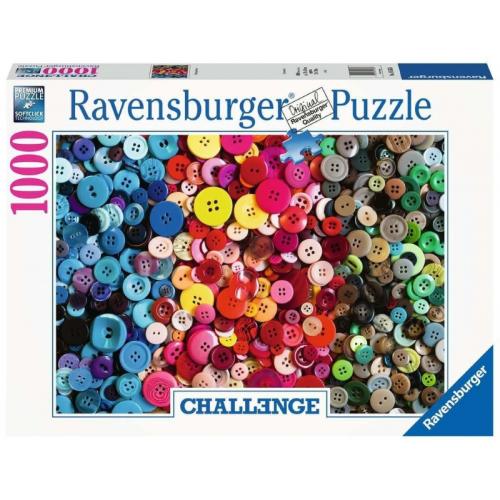 Ravensburger - Challenge...