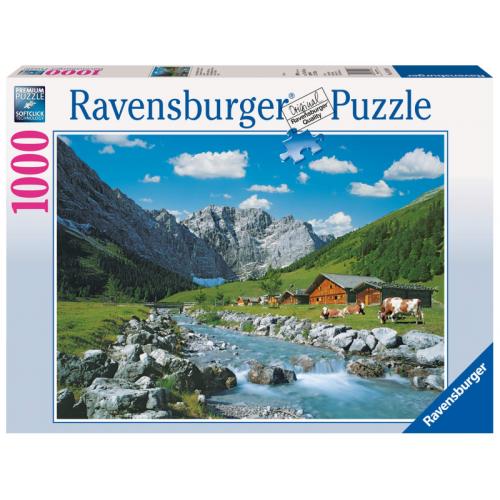 Ravensburger - Austrian...