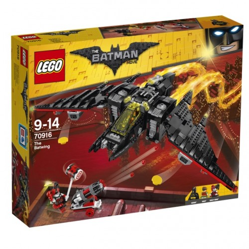 The Batwing