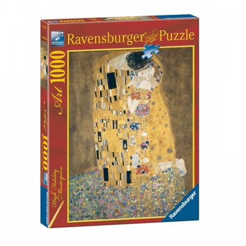 Ravensburger -  Gustav...