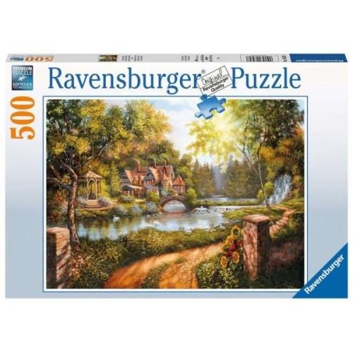Ravensburger - Cottage by...