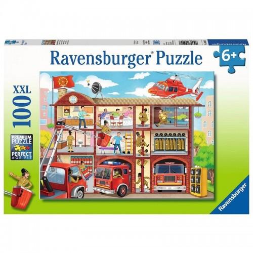 Ravensburger - Firehouse...