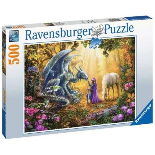 Ravensburger - Dragon...