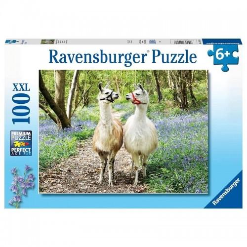 Ravensburger - Llama Love-...