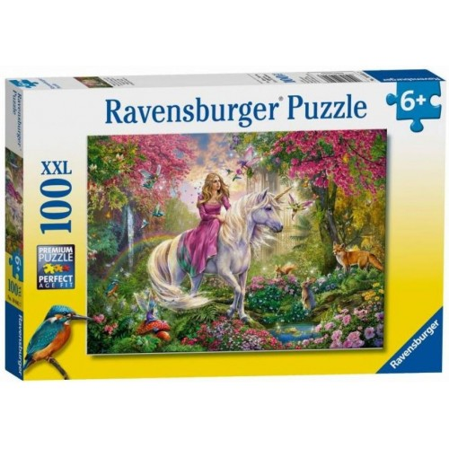 Ravensburger - Magical Ride...