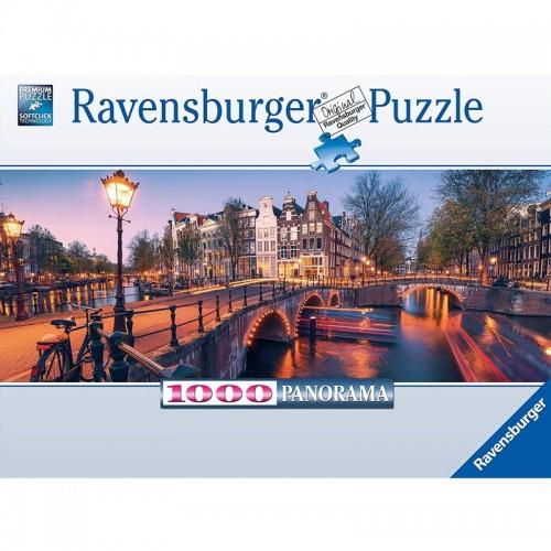 Ravensburger - Evening in...