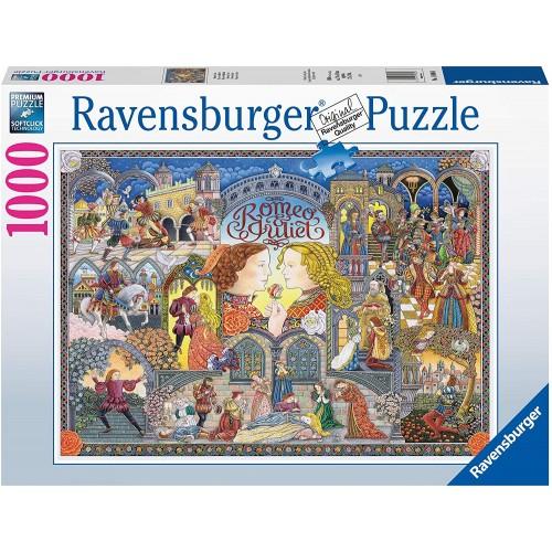 Ravensburger - Romeo  &...