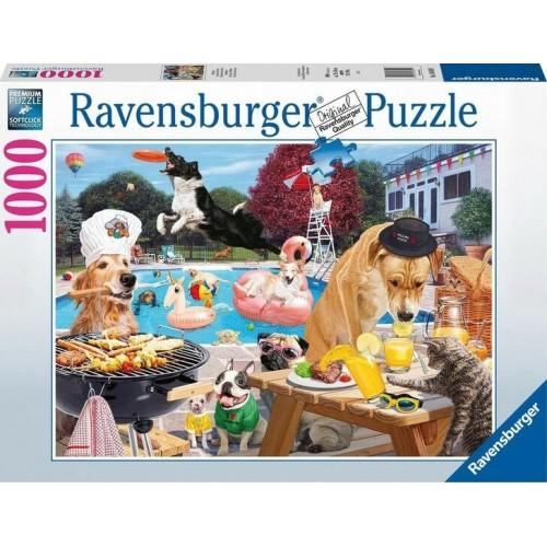 Ravensburger - Dog Days of...