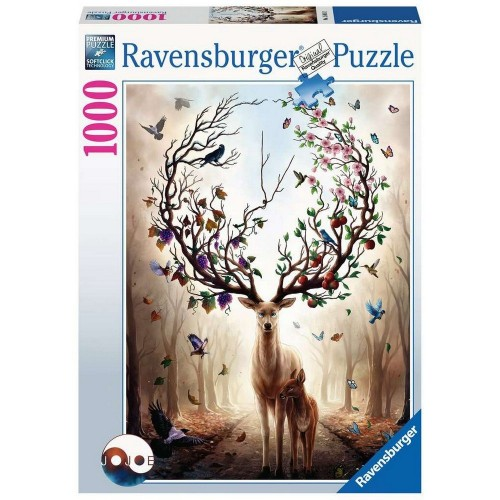 Ravensburger - Magical Deer...