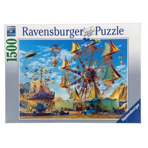 Ravensburger - Carnival  of...