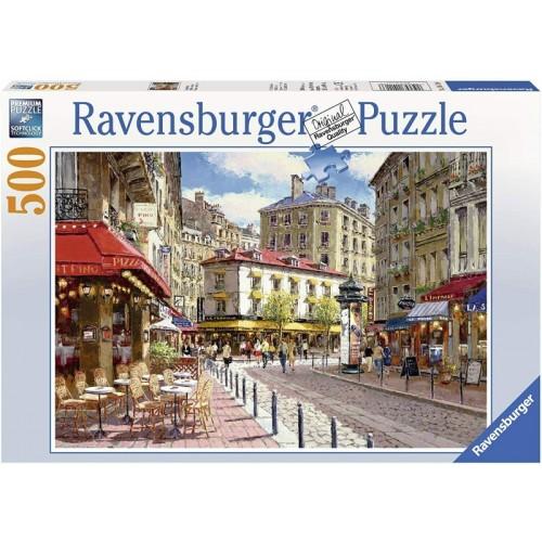 Ravensburger -  Quaint...