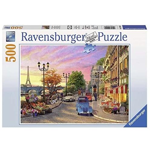 Ravensburger - A Paris...
