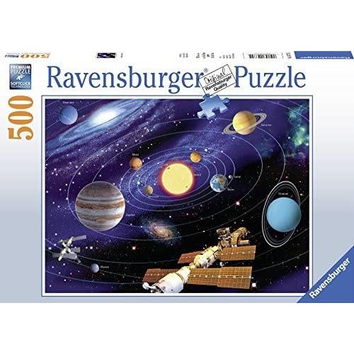Ravensburger -  Solar...