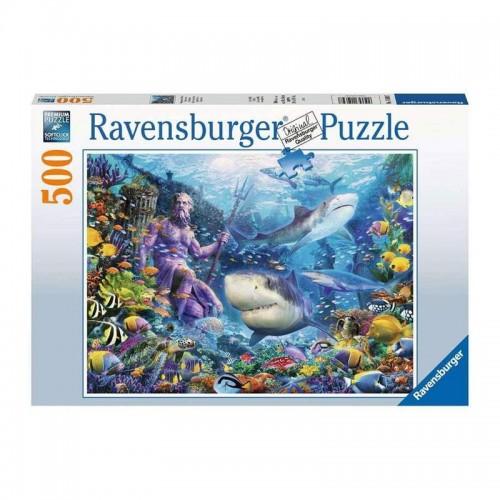 Ravensburger -  King of the...