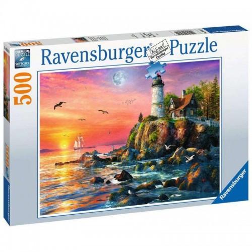 Ravensburger - Lighthouse...