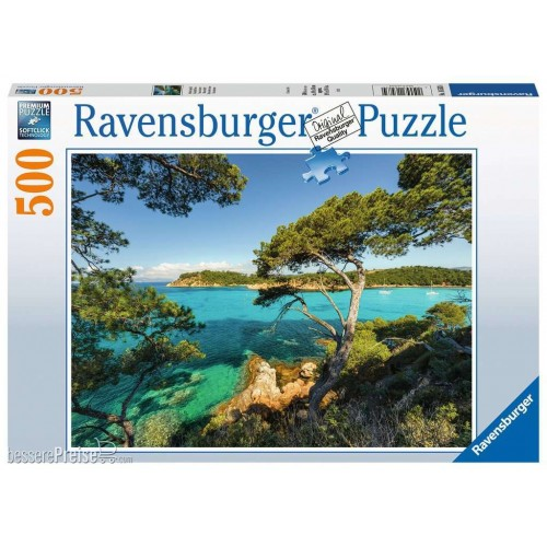 Ravensburger -  500pc Jigsaw